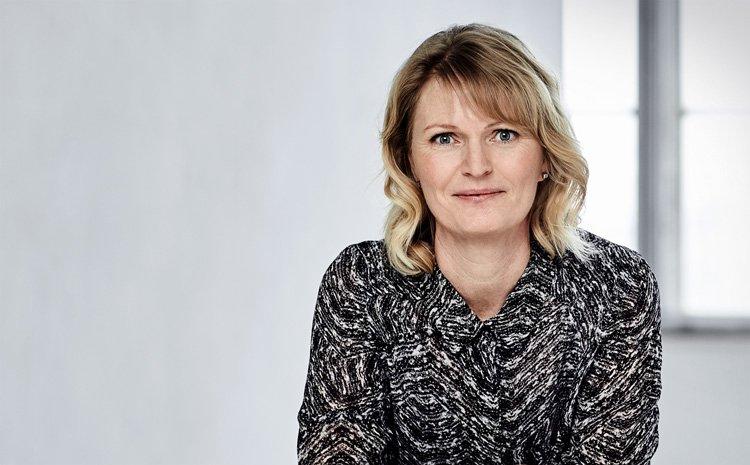 Annette Juel Baunsgaard