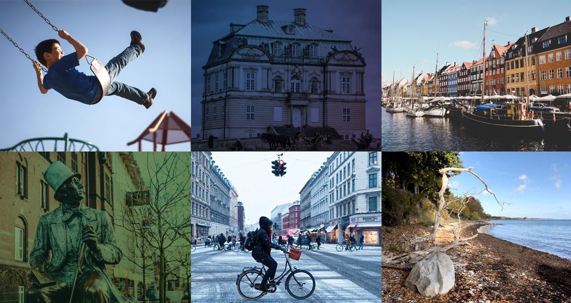 New life in Denmark